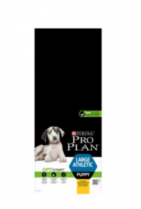 PURINA PRO PLAN Puppy Large Athletic Chicken