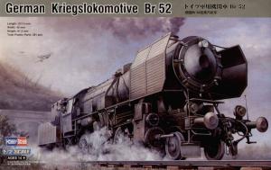 BR 52 GERMAN KRIEGSLOCOMO