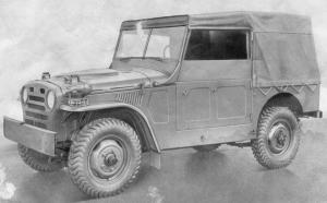 FIAT A.R. 59 CAMPAGNOLA