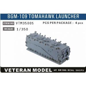 BGM-109 TOMAHAWK LAUNCHER