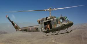 BELL AB212 / UH-1N