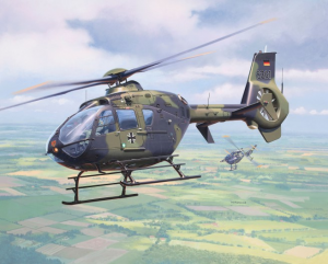 EC135 Heeresflieger