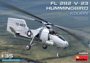 FL 282 V-23 HUMMINGBIRD (KOLIBRI)