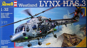 LYNX HAS.3
