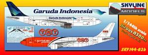 AIRBUS A-300