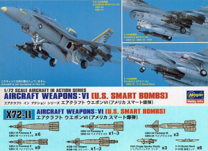 AIRCRAFT WEAPONS VI