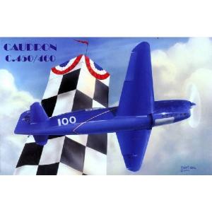 CAUDRON C.450/460 RACER