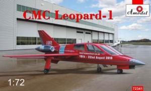 CMC Leopard-1