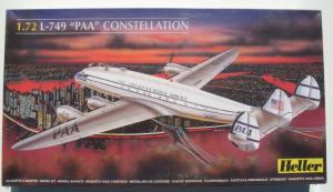 COSTELLATION L 749