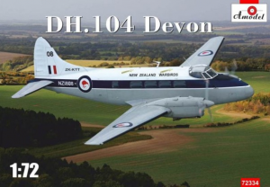 DH.104 Devon