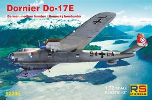 Dornier Do-17E