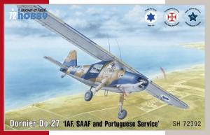 Dornier Do-27 IDF
