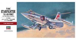 F-104 C STARFIGHTER