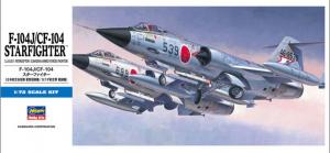 F-104J Starfighter 'JASDF'