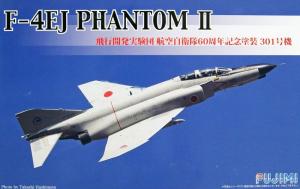 F-8 Phantom II 60 Years No.301