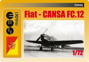 Fiat CANSA FC.12