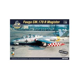 FOUGA CM. 170 R MAGISTER