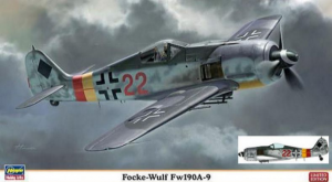 FW 190A-9