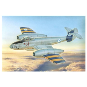 Gloster Meteor Mk.4