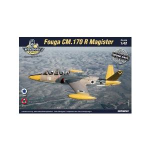 IAF FOUGA CM. 170 MAGISTER