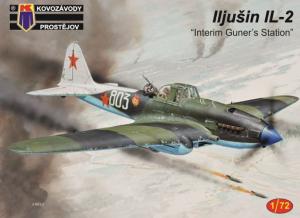 Iljusin IL-2