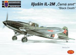 Iljusin IL-2M