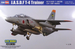 JASDF T-4 Trainer
