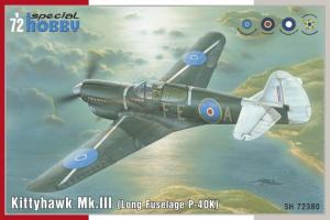 Kittyhawk Mk. III