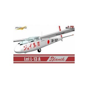 LET L-13A BLAN?K