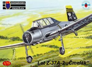 Let Z-37A-2 'Cmelak'