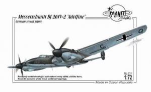 Me-261V-2