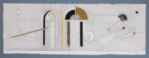 VALENTINI WALTER - Incisione - Formato cm 50X150