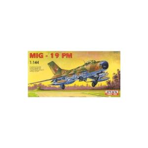 MIG-19PM