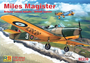 Miles Magister