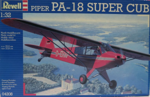 PIPER PA-18 SUPER CLUB