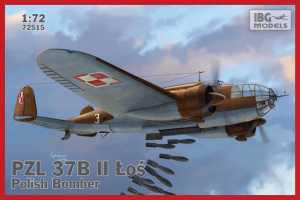 PZL.37B II Los