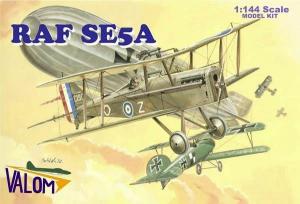 RAF SE5A
