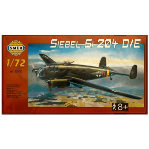 SIEBEL SI-204 D/E
