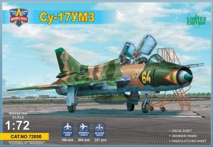 Su-17UM3