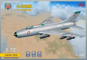 SUKHOI S-32MK