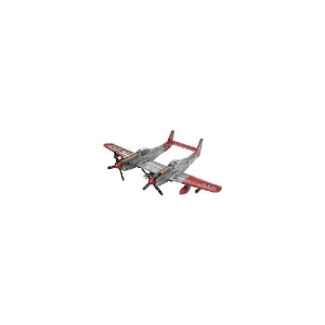 TWIN MUSTANG F-82G