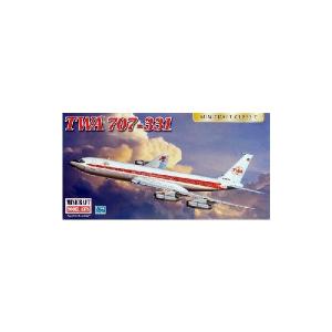 TWA 707-331
