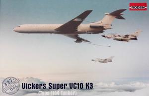 VICKERS VC-10 K3