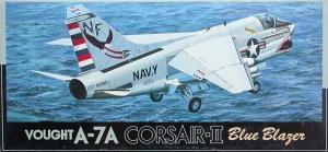 Vought A-7A Corsair-II Blue Blazer
