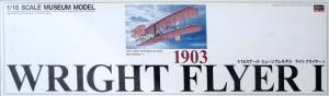 Wright Flyer I