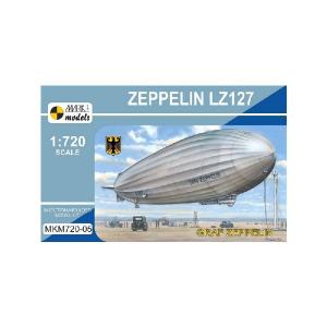 ZEPPELIN LZ127