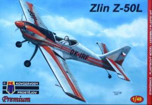 Zlin Z-50L (2x CZ, ITALY, HUNGARY)