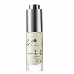 Anne Möller Blockäge Multi Protection Booster SPF50+ 10ml