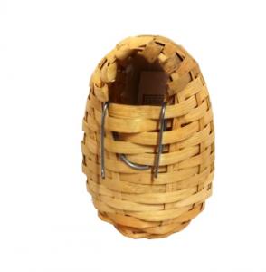 Nido da Appendere Esotico in Bambù