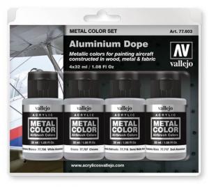 Aluminium Dope
